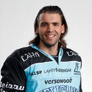 Severi Lahtinen