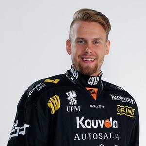 Ville Järvinen