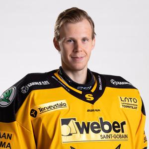Niclas Westerholm