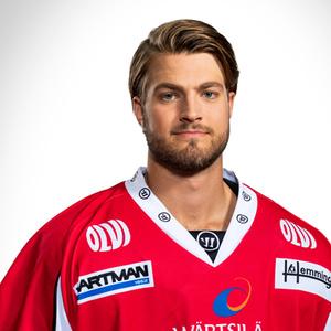 Aaro Vidgren