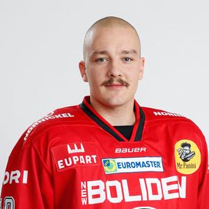 Valtteri Pihlajamäki