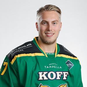 Jarkko Parikka