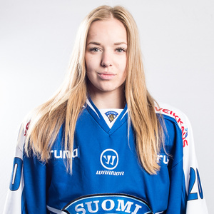 Eveliina Suonpää