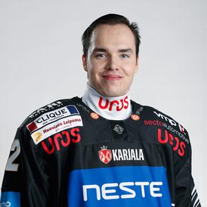 Taneli Ronkainen