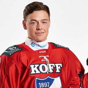 Rasmus Heljanko
