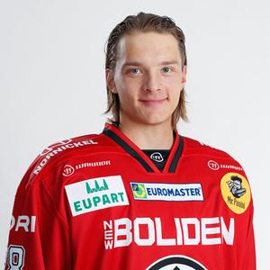 Niklas Peltomäki