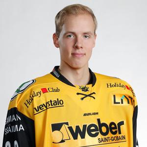 Emil Oksanen