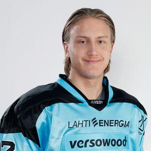 Aleksi Ek
