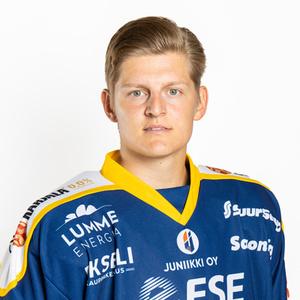 Axel Rindell