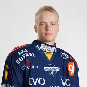Antti Palojärvi