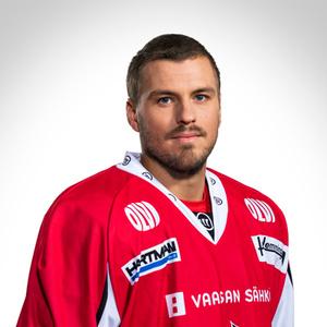 Sebastian Stålberg