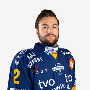 Thomas Grégoire