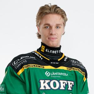 Leo  Lööf