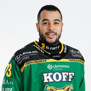 Nick Baptiste