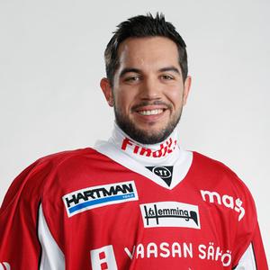 Chris DeSousa