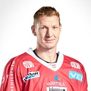 Henrik Eriksson