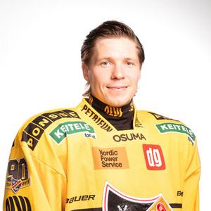 Janne Keränen
