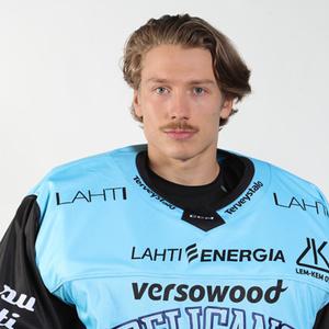 Emil Larmi