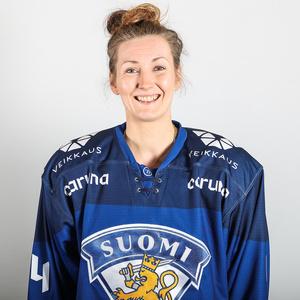 Rosa Lindstedt