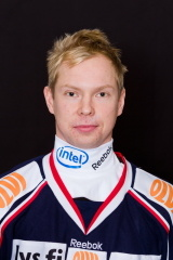 Petteri Friman