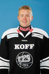 Markus Palmroth