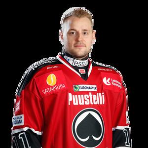 Tuomas Huhtanen