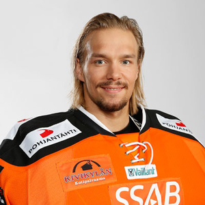 Kristian Järvinen