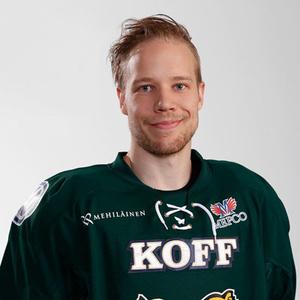 Markus Jokinen