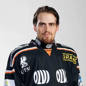 Markus Västilä