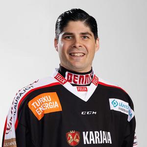 Eric Perrin