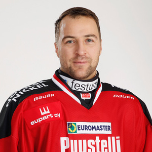 Juha Kiilholma