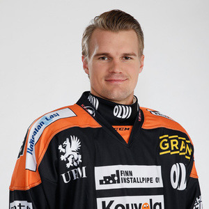 Oscar Eklund