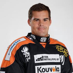 Julius Nyqvist