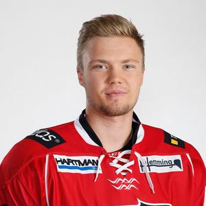 Juho-Erik Laitamäki