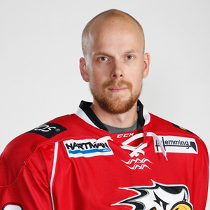 Markus Nordlund
