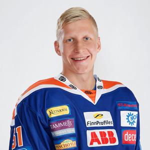 Miika Heikkilä