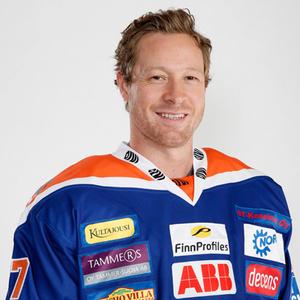 Martin Røymark