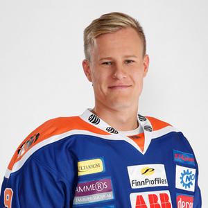 Aleksi Salonen