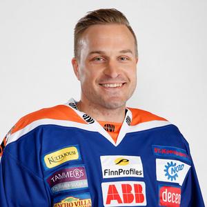 Tapio Sammalkangas
