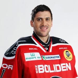 Andreas Bernard