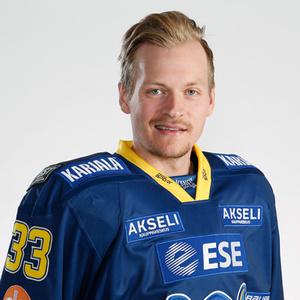 Janne Ritamäki