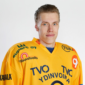 Janne Väyrynen