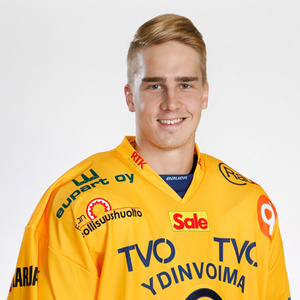 Atte Mäkinen