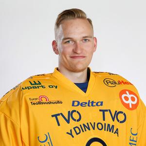 Kaapo Kähkönen