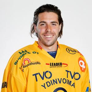 Valentin Claireaux
