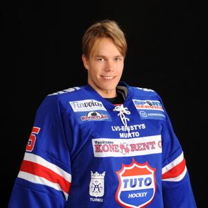 Kalle Hokkanen