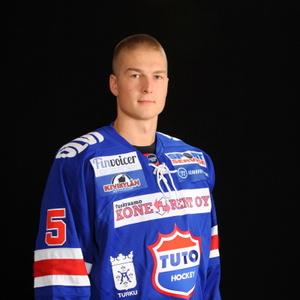 Kalle Moisio