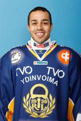Justin Azevedo