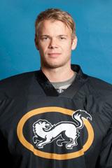 Johan Backlund