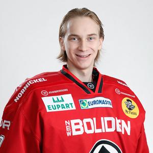 Daniil Tarasov